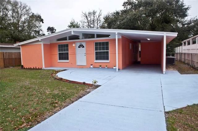 806 W Sitka Street, Tampa, FL 33604 (MLS #T3222637) :: 54 Realty
