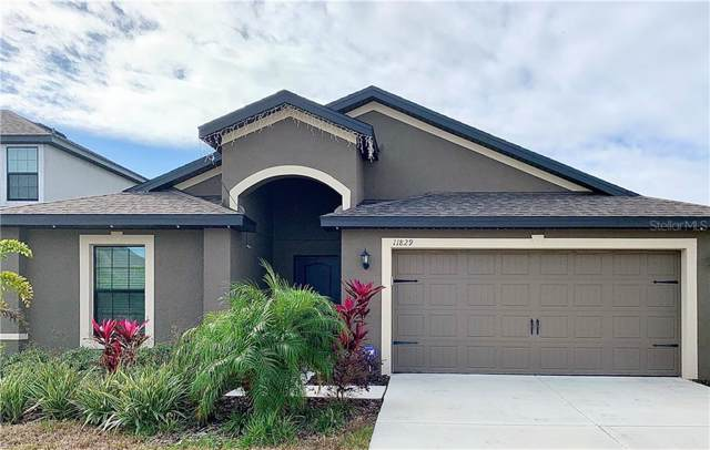 11829 Winterset Cove Drive, Riverview, FL 33579 (MLS #T3222651) :: 54 Realty