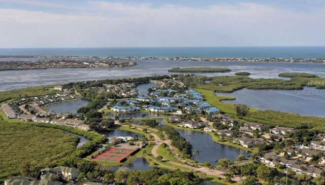 1165 Edgewater Circle #1165, Bradenton, FL 34209 (MLS #T3222674) :: Kendrick Realty Inc
