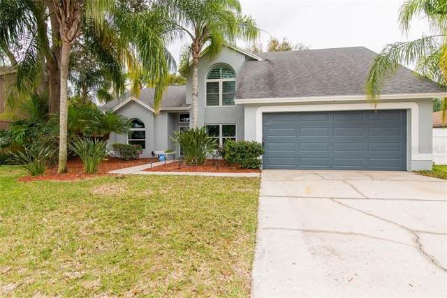 12411 Pathway Court, Riverview, FL 33569 (MLS #T3222682) :: Rabell Realty Group