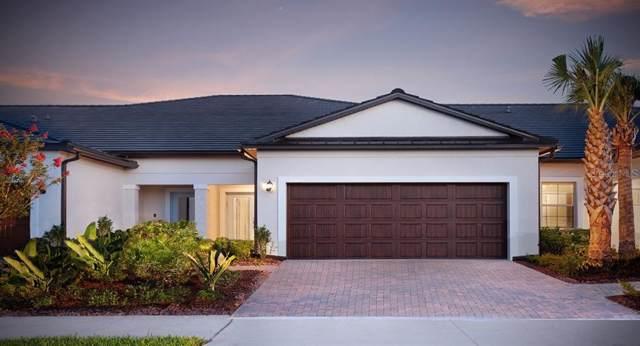 10370 Echo Dock Loop, San Antonio, FL 33576 (MLS #T3222725) :: Florida Real Estate Sellers at Keller Williams Realty