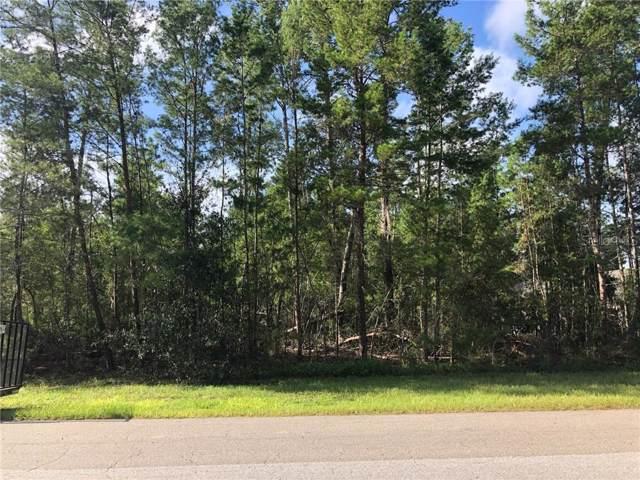 57 Village Center Drive, HOMOSASSA SPG, FL 34447 (MLS #T3222739) :: Florida Real Estate Sellers at Keller Williams Realty