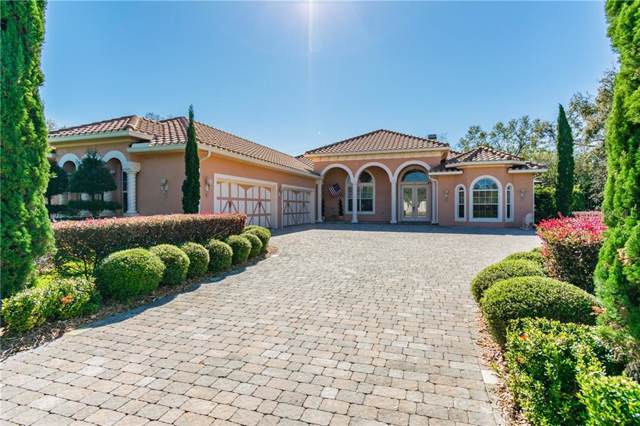 509 Vintage Way, Brandon, FL 33511 (MLS #T3222778) :: Cartwright Realty