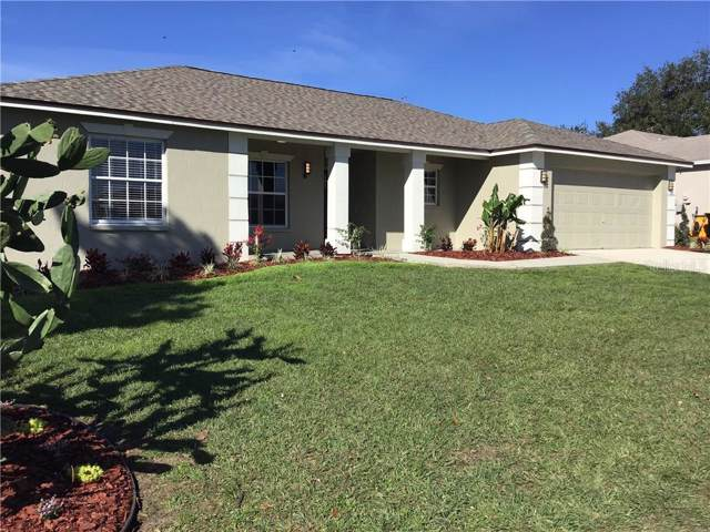 6239 Napa Drive, Lakeland, FL 33813 (MLS #T3222786) :: The Duncan Duo Team