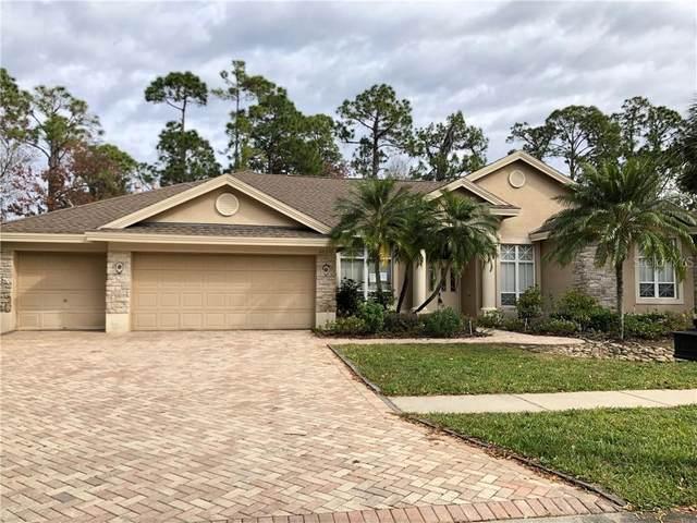 10513 Greensprings Drive, Tampa, FL 33626 (MLS #T3222820) :: The Duncan Duo Team
