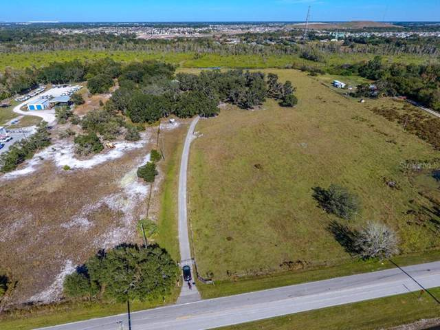 10906 Bill Tucker Road, Wimauma, FL 33598 (MLS #T3222867) :: Bustamante Real Estate