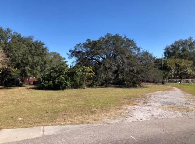 4305 N 29TH Street, Tampa, FL 33610 (MLS #T3222894) :: The Light Team