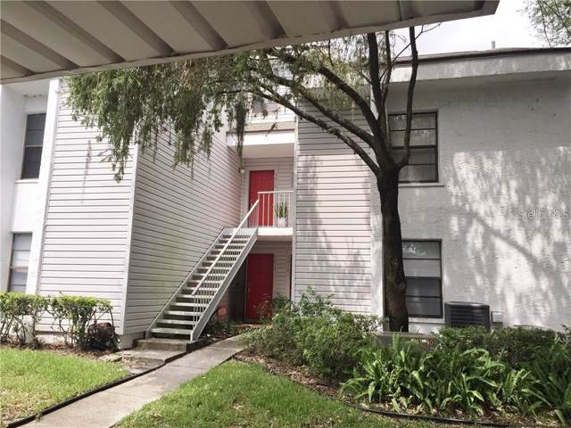 5016 Puritan Circle #924, Tampa, FL 33617 (MLS #T3222918) :: Delta Realty Int