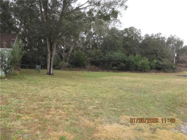 6437 Croom Rital Road, Brooksville, FL 34602 (MLS #T3222936) :: Pristine Properties