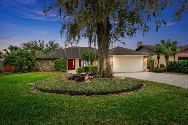 3854 Parkway Boulevard, Land O Lakes, FL 34639 (MLS #T3222984) :: Griffin Group