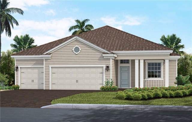 13216 Deep Blue Place, Bradenton, FL 34211 (MLS #T3223025) :: Medway Realty