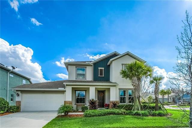 2764 Long Bow Way, Odessa, FL 33556 (MLS #T3223038) :: Griffin Group