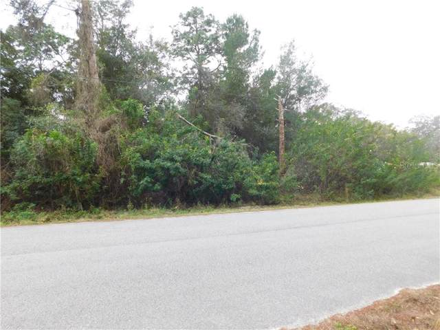 0 Gladwin Avenue, Hudson, FL 34667 (MLS #T3223042) :: EXIT King Realty