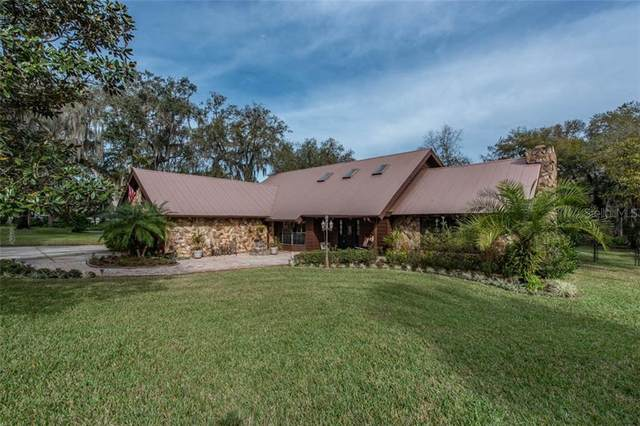 11606 Monette Road, Riverview, FL 33569 (MLS #T3223076) :: Rabell Realty Group