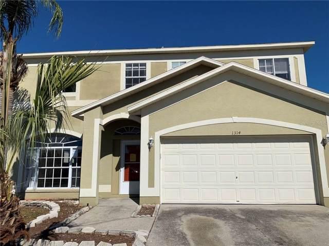 1314 Franford Drive, Brandon, FL 33511 (MLS #T3223106) :: Griffin Group