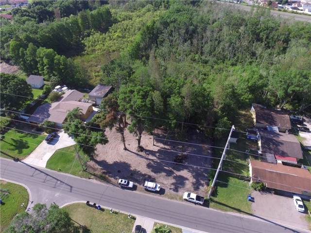 0 Blossom Avenue, Tampa, FL 33614 (MLS #T3223189) :: The Lersch Group