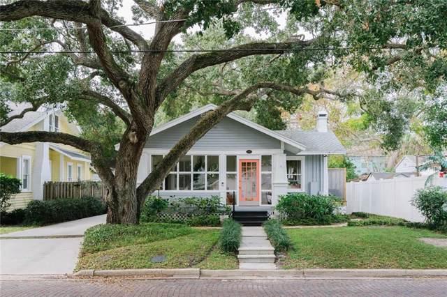 2715 S Ferdinand Avenue, Tampa, FL 33629 (MLS #T3223216) :: Andrew Cherry & Company