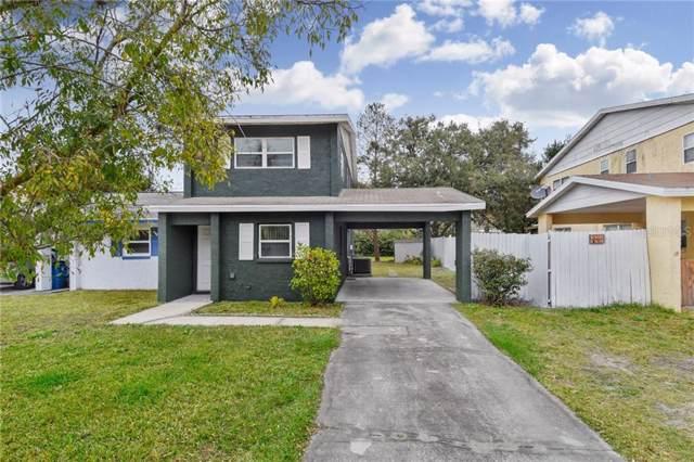 1710 Azalea Court B, Oldsmar, FL 34677 (MLS #T3223227) :: GO Realty