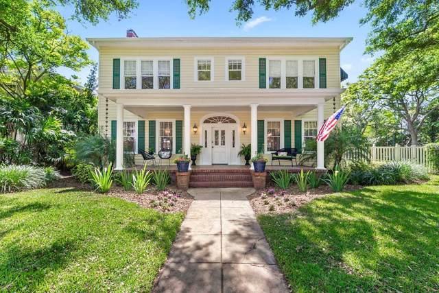 2632 W Prospect Road, Tampa, FL 33629 (MLS #T3223235) :: Andrew Cherry & Company