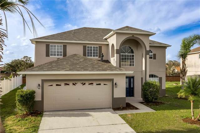 5417 Calla Lily Court, Kissimmee, FL 34758 (MLS #T3223372) :: Burwell Real Estate