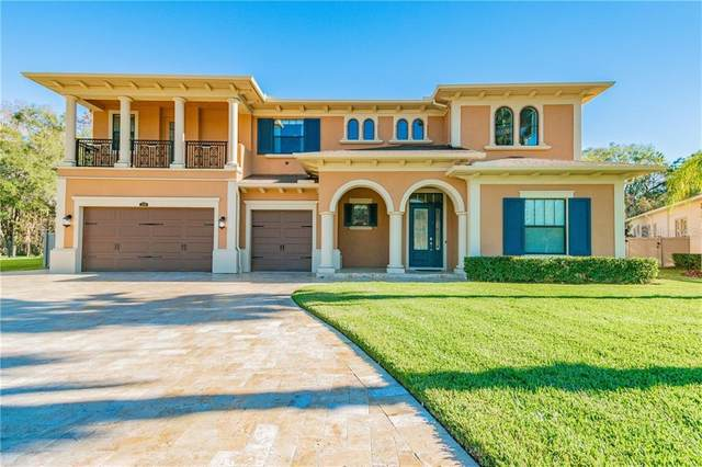 3109 Cordoba Ranch Boulevard, Lutz, FL 33559 (MLS #T3223451) :: Premium Properties Real Estate Services