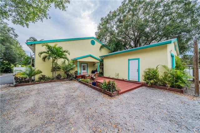 826 W Shell Point Road, Ruskin, FL 33570 (MLS #T3223454) :: Lockhart & Walseth Team, Realtors