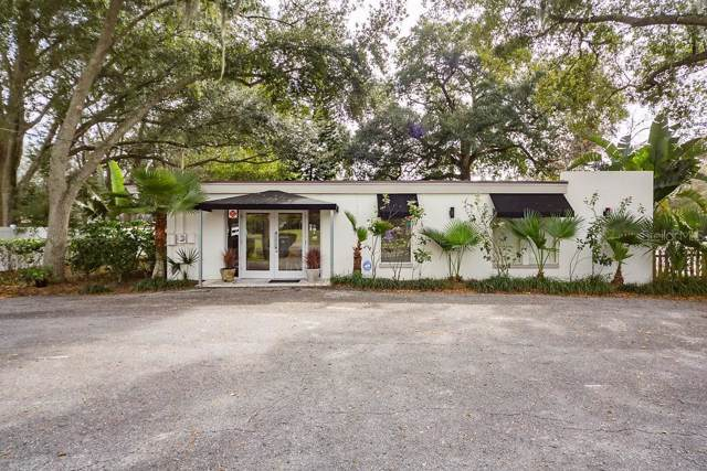 705 N Parsons Ave, Brandon, FL 33510 (MLS #T3223459) :: Burwell Real Estate