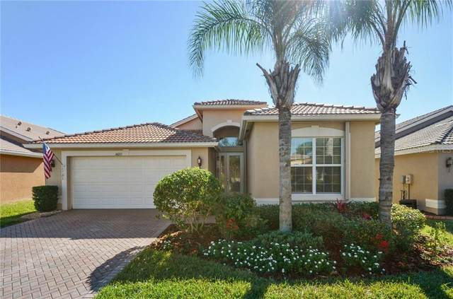 16055 Golden Lakes Dr, Wimauma, FL 33598 (MLS #T3223570) :: The Duncan Duo Team