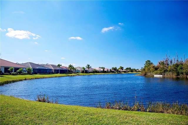 15739 Aurora Lake Circle, Wimauma, FL 33598 (MLS #T3223613) :: The Price Group