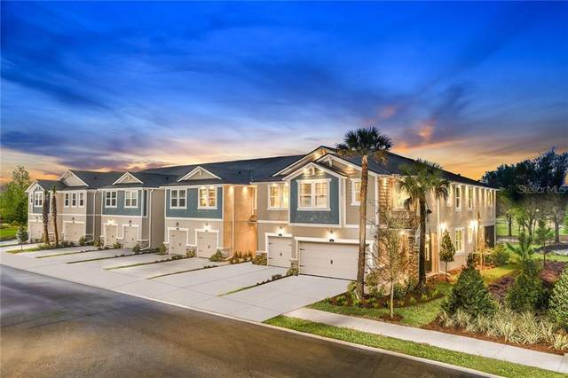 14303 Pondhawk Lane 50/G, Tampa, FL 33625 (MLS #T3223638) :: The Duncan Duo Team