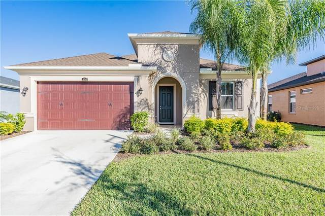 4634 Tivoli Drive, Wesley Chapel, FL 33543 (MLS #T3223658) :: Charles Rutenberg Realty