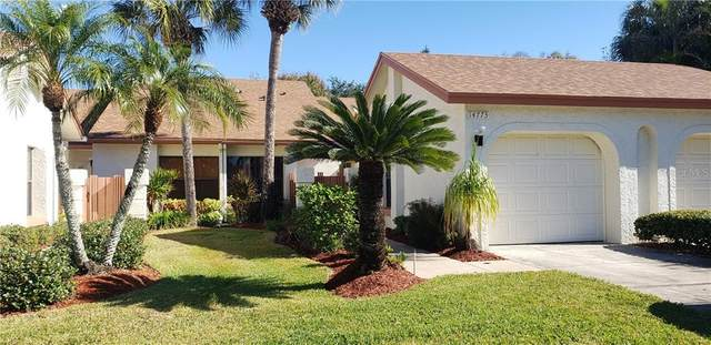 14773 Feather Cove Road, Clearwater, FL 33762 (MLS #T3223777) :: Cartwright Realty