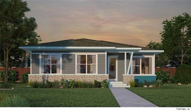 14648 Walcott Avenue, Orlando, FL 32827 (MLS #T3223791) :: Premium Properties Real Estate Services