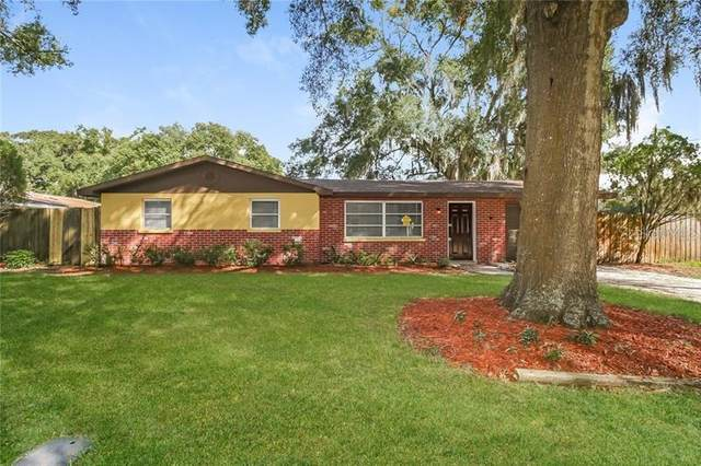 Address Not Published, Zephyrhills, FL 33542 (MLS #T3223875) :: The Duncan Duo Team