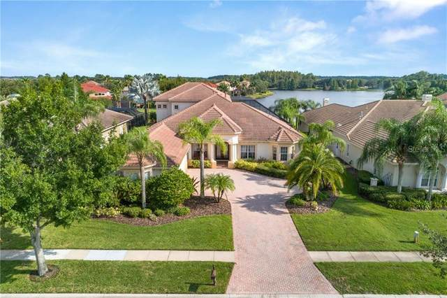 Address Not Published, Tampa, FL 33626 (MLS #T3223958) :: Griffin Group