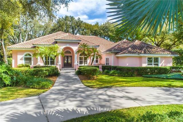 16204 Villarreal De Avila, Tampa, FL 33613 (MLS #T3223985) :: Rabell Realty Group