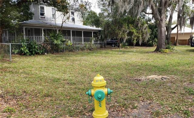 102 N Thomas Street, Plant City, FL 33563 (MLS #T3224008) :: The A Team of Charles Rutenberg Realty