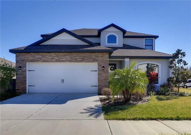 11634 Winterset Cove Drive, Riverview, FL 33579 (MLS #T3224019) :: Premium Properties Real Estate Services
