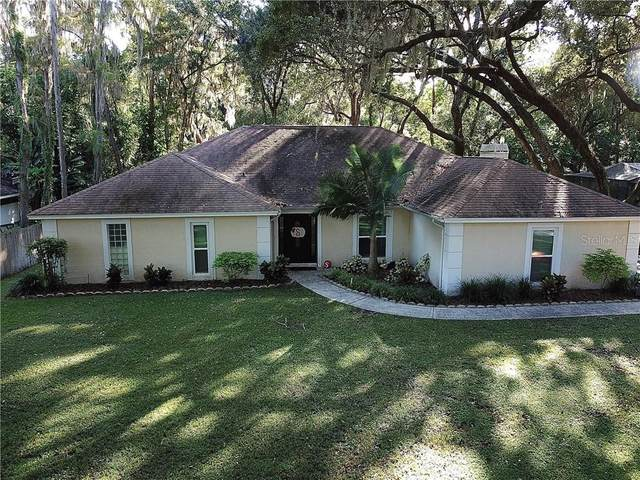 16103 Chancery Place, Tampa, FL 33613 (MLS #T3224135) :: Premium Properties Real Estate Services