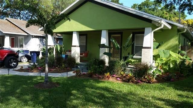 600 E North Street, Tampa, FL 33604 (MLS #T3224169) :: Keller Williams on the Water/Sarasota