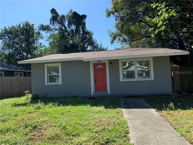 307 E Hanna Avenue, Tampa, FL 33604 (MLS #T3224222) :: The Duncan Duo Team