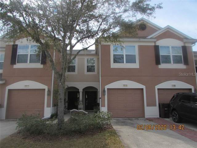 26610 Chimney Spire Lane, Wesley Chapel, FL 33544 (MLS #T3224240) :: Lockhart & Walseth Team, Realtors
