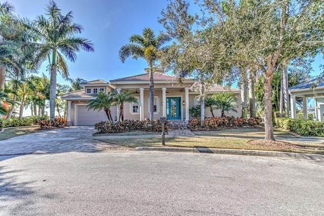 5402 Merritt Island Drive, Apollo Beach, FL 33572 (MLS #T3224260) :: Gate Arty & the Group - Keller Williams Realty Smart