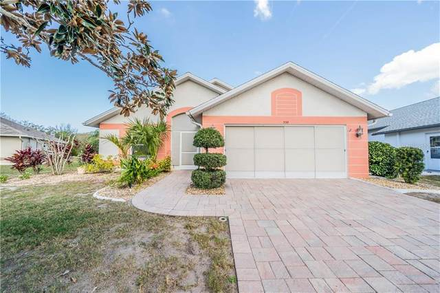 338 Northway Drive #49, Sun City Center, FL 33573 (MLS #T3224273) :: Baird Realty Group