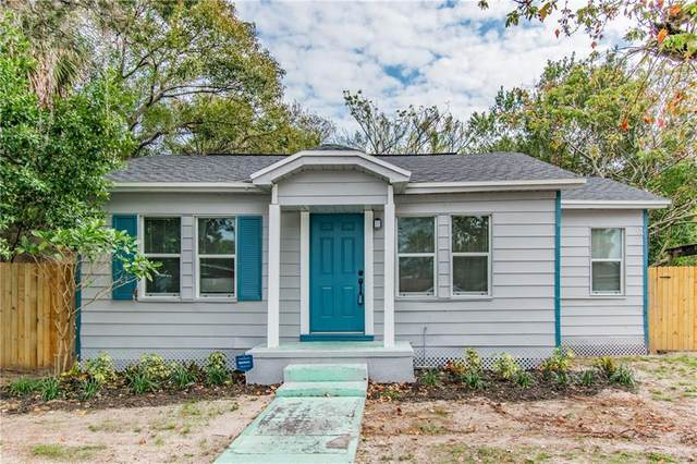 8713 N 13TH Street, Tampa, FL 33604 (MLS #T3224300) :: Mark and Joni Coulter | Better Homes and Gardens