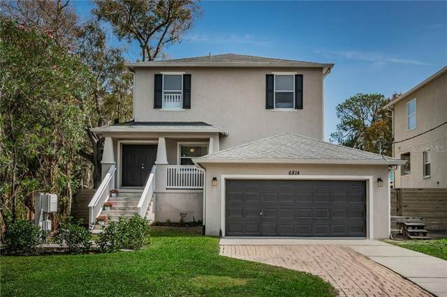6814 S Juanita Street, Tampa, FL 33616 (MLS #T3224385) :: Team Pepka