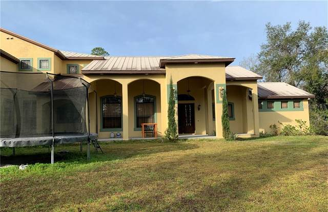 5920 Edgerton Avenue, Orlando, FL 32833 (MLS #T3224403) :: Mark and Joni Coulter | Better Homes and Gardens