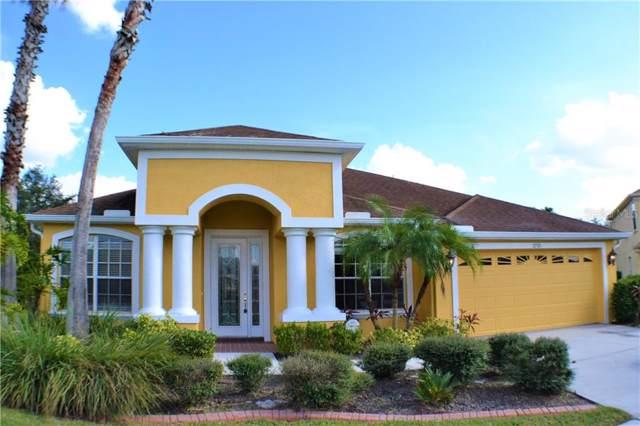 27521 Kirkwood Circle, Wesley Chapel, FL 33544 (MLS #T3224423) :: Keller Williams on the Water/Sarasota