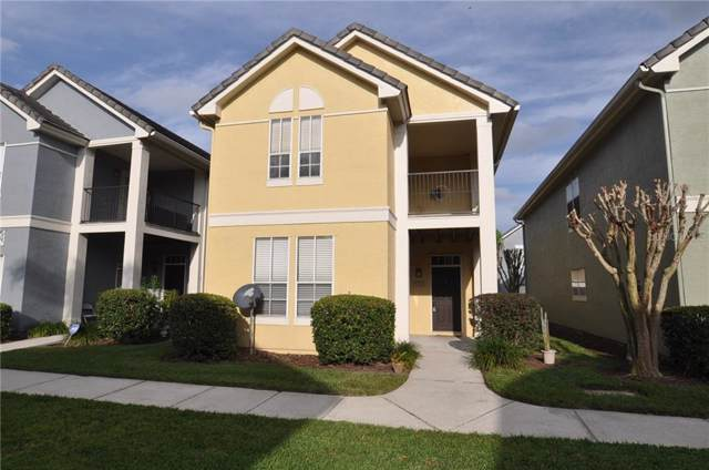 4006 Alexander Palm Court A, Tampa, FL 33624 (MLS #T3224430) :: 54 Realty