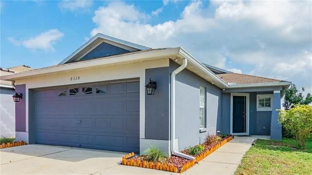 8110 Canterbury Lake Boulevard, Tampa, FL 33619 (MLS #T3224525) :: Premier Home Experts